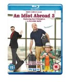 An Idiot Abroad - Series 3: Short Way Round [Blu-ray]