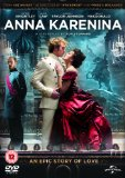 Anna Karenina (DVD + Digital Copy + UV Copy)