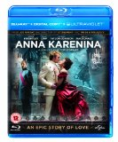 Anna Karenina (Blu-ray + Digital Copy + UV Copy)