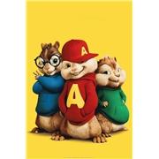Alvin and the Chipmunks/Alvin and the Chipmunks 2 [DVD]