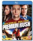 Premium Rush [Blu-ray]