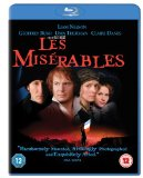 Les Miserables [Blu-ray] [1998][Region Free] Blu Ray