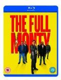 The Full Monty [Blu-ray] [1997]