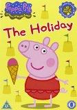 Peppa Pig - Holiday (Vol 18) [DVD]