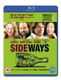 Sideways [Blu-ray] [2004]