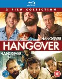 The Hangover/The Hangover Part II Double Pack [Blu-ray][Region Free]