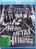 Saxon: Heavy Metal Thunder - the Movie [Blu-ray] [2012]