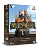 Mud Men Series 2 [DVD]