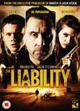 The Liability [DVD]