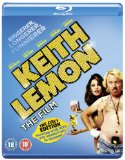 Keith Lemon The Film [Blu-ray]