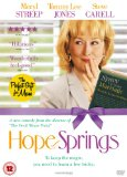 Hope Springs [DVD]