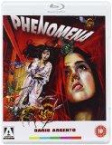 Phenomena (Dual Format DVD + Blu Ray) [Blu-ray]