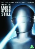 The Day the Earth Stood Still [DVD] [1951]