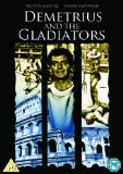 Demetrius and the Gladiators  [1954] DVD