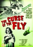 The Curse of the Fly [DVD] [1965]