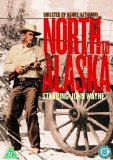 North to Alaska [DVD] [1960]