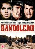 Bandolero! [DVD] [1968]