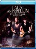 Own The Night World Tour [Blu-ray] [2013]