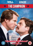 The Campaign (DVD + UV Copy)