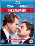 The Campaign (Blu-ray + UV Copy)[Region Free]