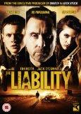 The Liability [Blu-ray]