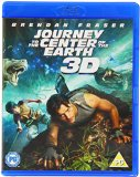 Journey to the Center of the Earth (3d) [Blu-ray]