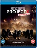 Project X [Blu-ray][Region Free]