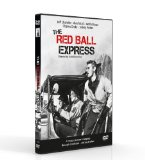 Red Ball Express [DVD]