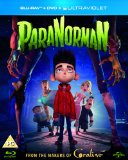 ParaNorman - Triple Play (Blu-ray 3D + Blu-ray + DVD + Digital Copy + UV Copy) Blu Ray
