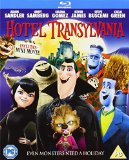 Hotel Transylvania [Blu-ray] [2012]