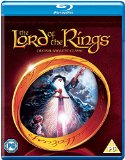 The Lord of the Rings (1978) [Blu-ray][Region Free]