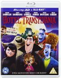 Hotel Transylvania (Blu-ray 3D) [2012]