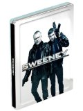 The Sweeney - Limited Edition Steelbook [Blu-ray]