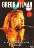 Greg Allman - I'm No Angel - Live On Stage [DVD] [2012]