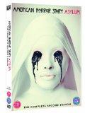 American Horror Story - Asylum [DVD]