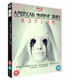 American Horror Story - Asylum [Blu-ray]