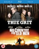 True Grit/No Country for Old Men [Blu-ray]