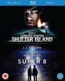 Shutter Island/Super 8 [Blu-ray]