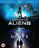 Cowboys and Aliens/Super 8 [Blu-ray]