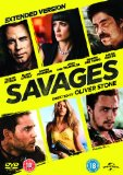 Savages (DVD + Digital Copy + UV Copy)