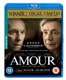 Amour [Blu-ray]