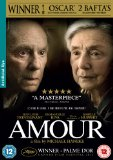 Amour [DVD]