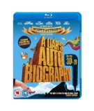 A Liar's Autobiography: The Untrue Story of Monty Python's Graham Chapman 3D (Blu-ray 3D + Blu Ray)