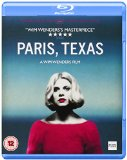 Paris, Texas [Blu-ray] Blu Ray