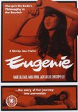 Eugene - Marquis De Sade's Philosophy In The Bourdoir [DVD]