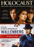 Holocaust / Wallenberg Double Set [DVD]