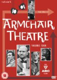 Armchair Theatre - Volume 4 [DVD]
