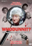 Whodunnit? - The Complete Series 4 [DVD]