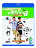 Diary of a Wimpy Kid 3: Dog Days [Blu-ray]