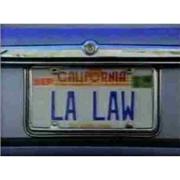 L.A. Law: Season 8 [DVD]